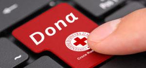 Dona alla Croce Rossa Italiana - Comitato di Racconigi