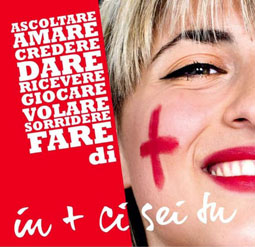 Diventa volontario della Croce Rossa Italiana - Comitato di Racconigi