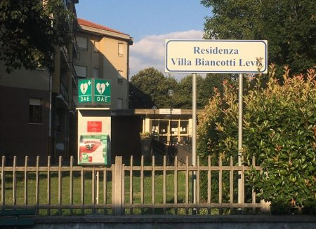 villa biancotti