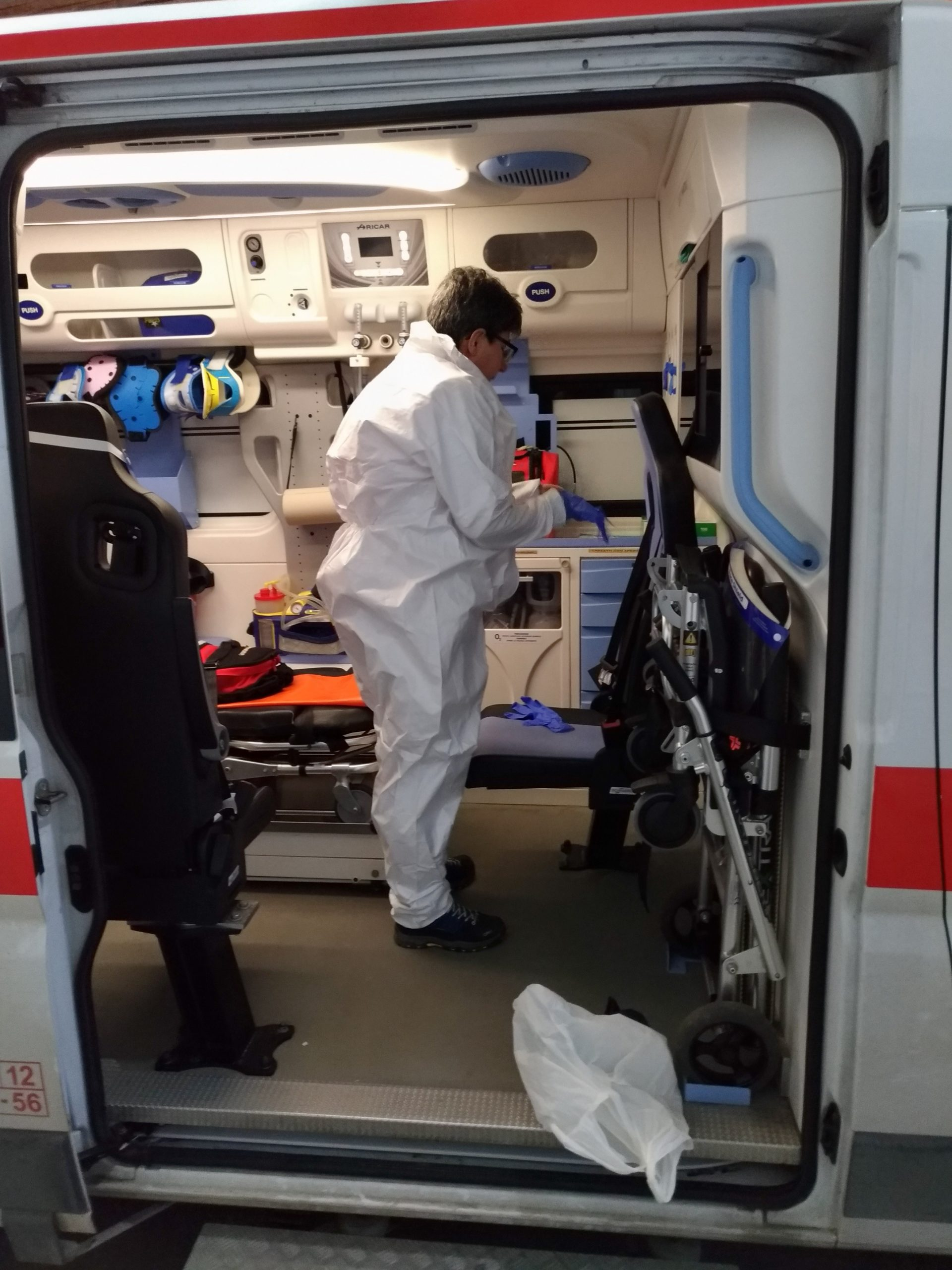 - Croce Rossa Italiana - Comitato di Racconigi